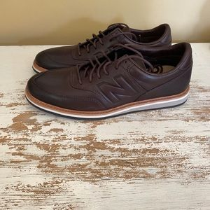 New Balance Walking Shoes Brown MD1100BR Mens 8.5